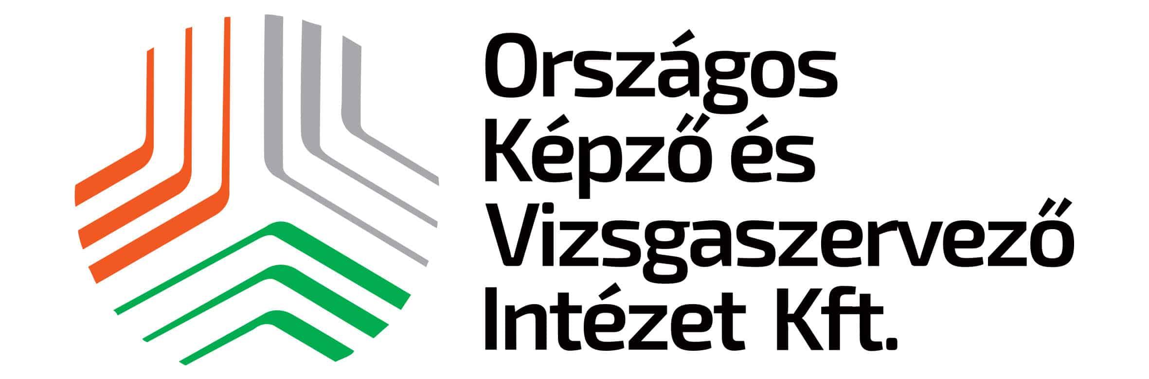 Országos Képző és Vizsgaszervező Intézet Kft.
